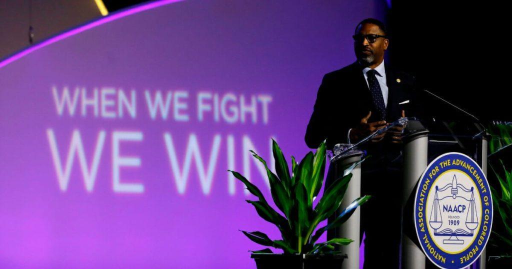 Derrick Johnson; When We Fight, We Win
