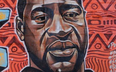 Racism: Lynching in 2020