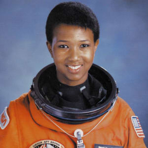 Mae C. Jemison is the first African American female astronaut.